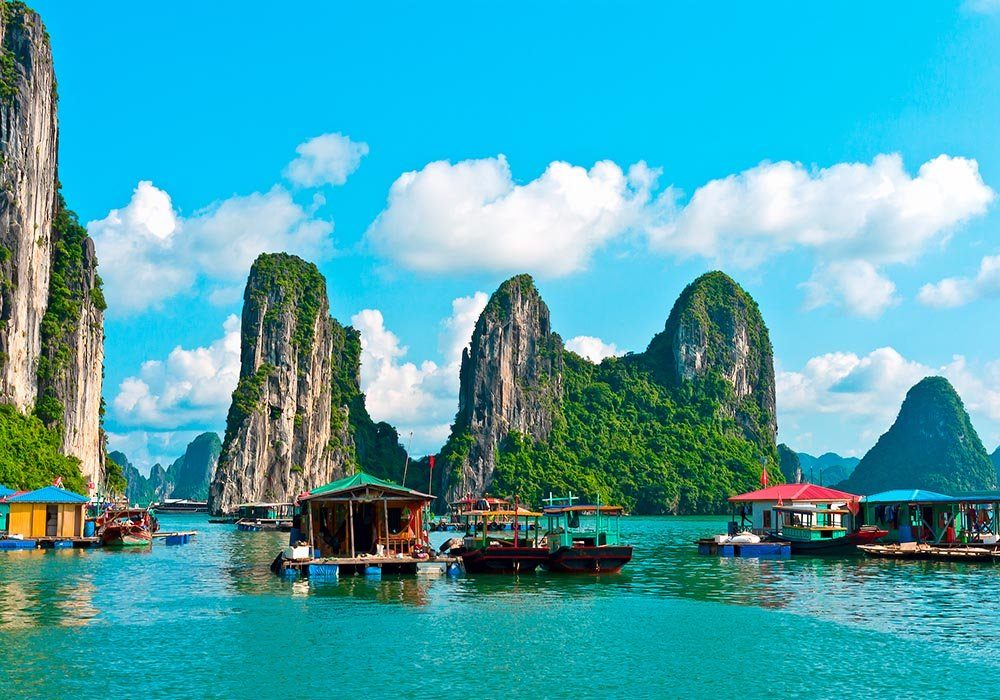 Top Best Holiday Destinations In Southeast Asia