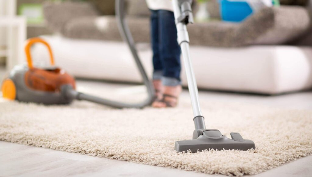 The Popularity of Carpet Steam Cleaning in Melbourne City