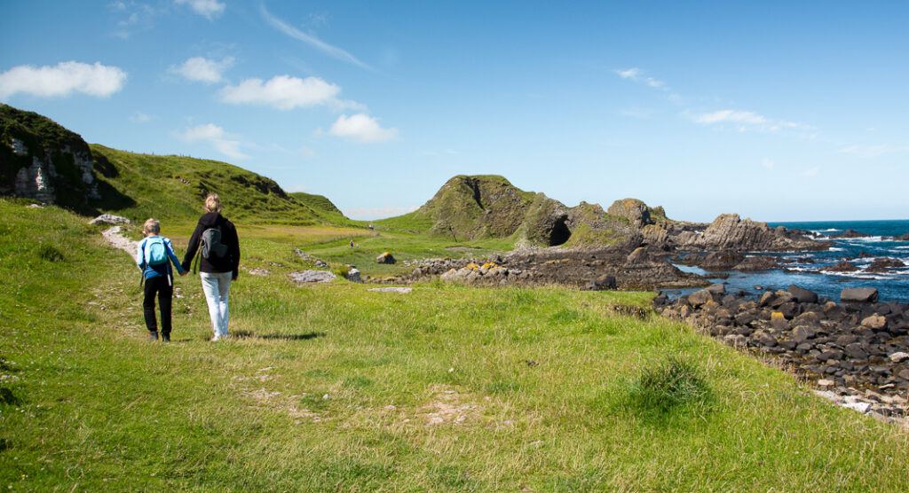 The 5 Best Day Trips From Dublin