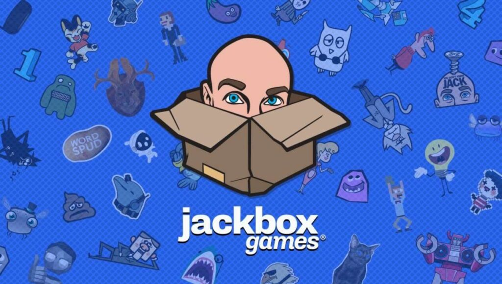 Top Games Like Jackbox to Play at a Social Gathering