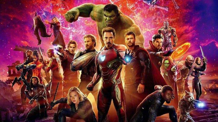 Avengers Endgame In Hindi Movie Full Download Filmywap: Enjoy Offline Watching During Lockdown