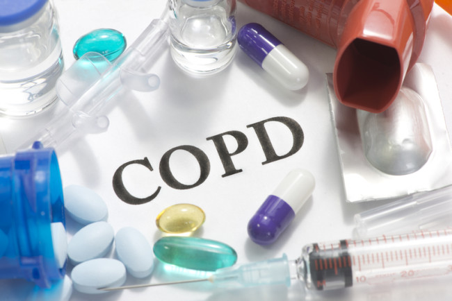 COPD Drugs: A List of Medications to Help Relieve Your Symptoms