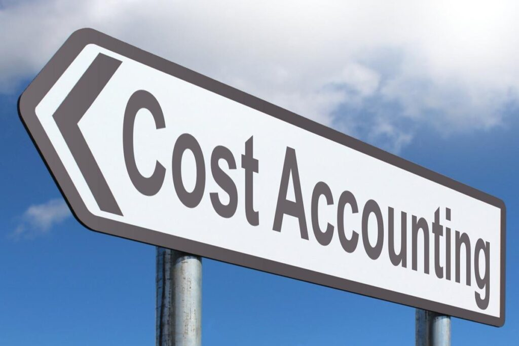 Costing Methods & Important Cost Terms