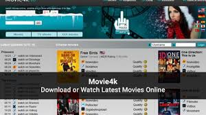 Movie 2K to 4K | How to Download Movies from Movie2k to Movie4k