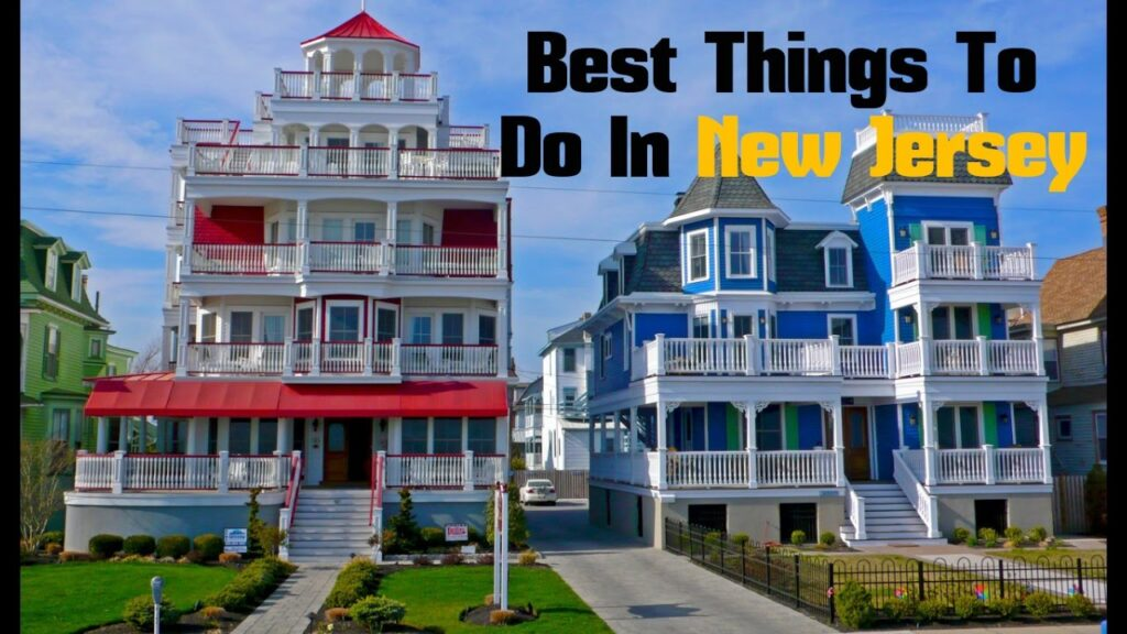 10 Things To Do And See In New Jersey