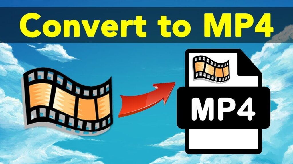 Convert2MP4 | How to Fastest Convert Any Videos to MP4