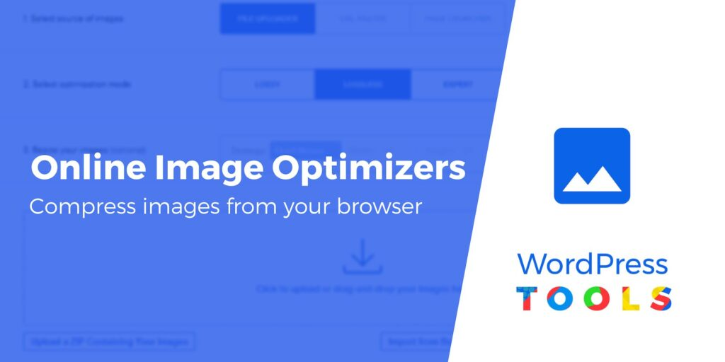 Optimizilla – One of the Best Online Image Optimizers in 2020