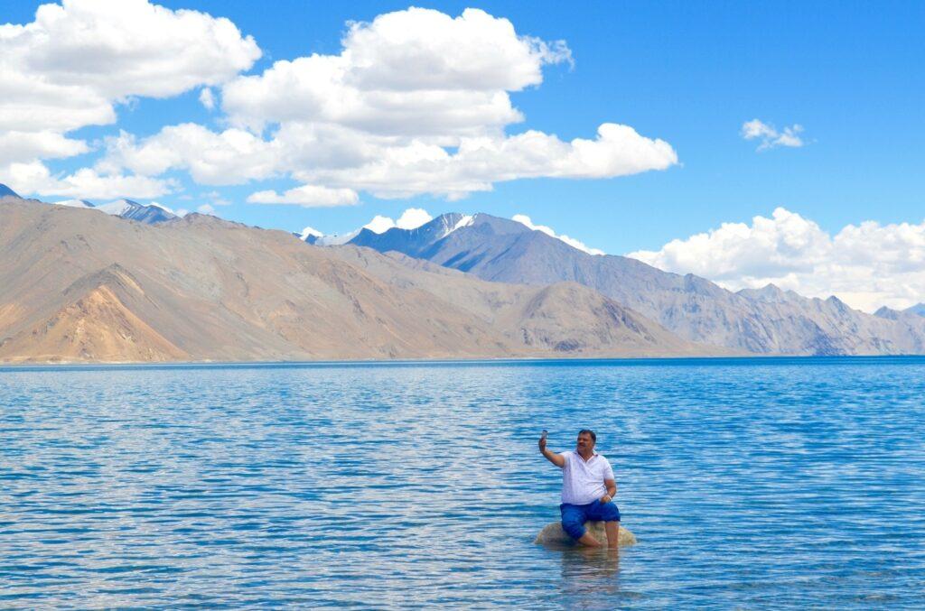 "How ""3 Idiots"" Destroyed Ladakh"