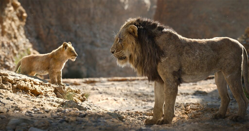 Box Office: 'The Lion King' Joins The $100 Million Losers Club As It Nears $1 Billion