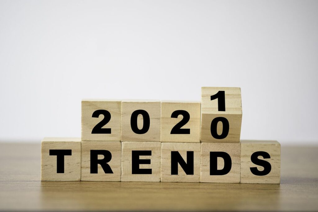 5 Nonprofit Technology Trends to Watch in 2021