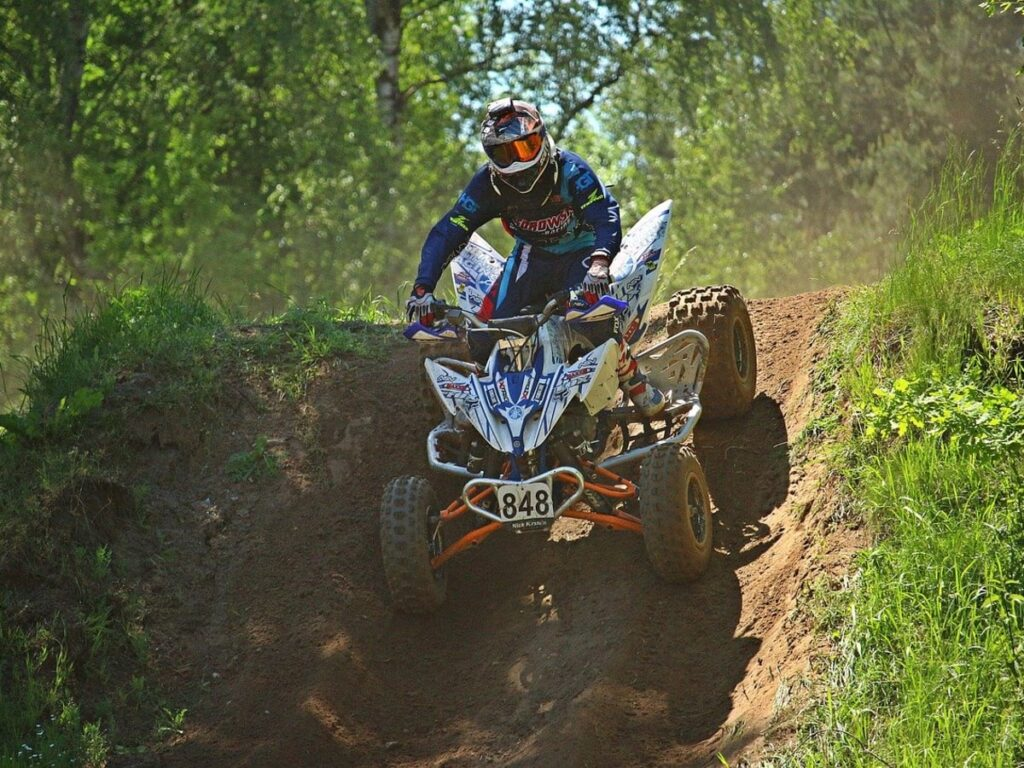 What Is the Best Battery for an ATV?