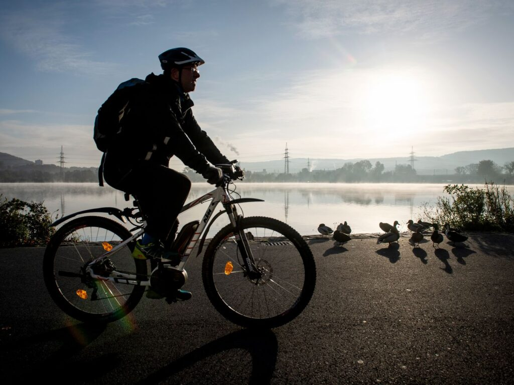 Why eBikes Aren't Going Away Anytime Soon