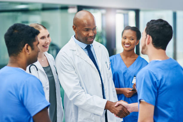 Things to Consider Before Hiring Healthcare BPO