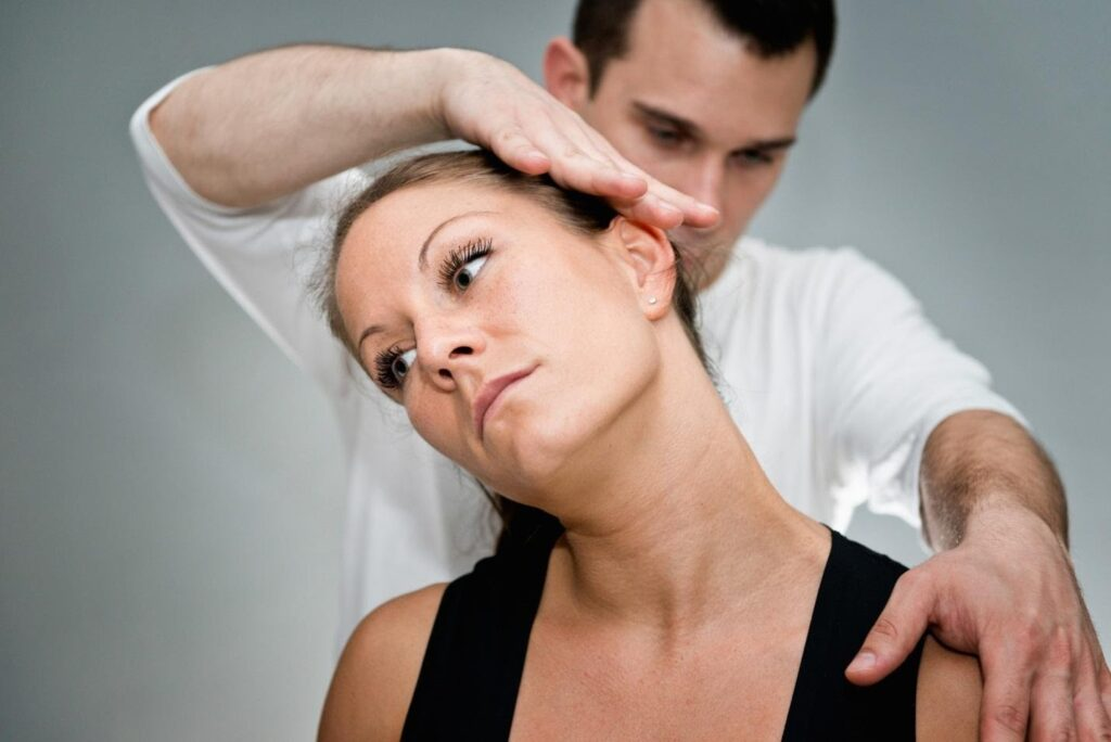 What Are the Benefits of Chiropractic Adjustment?