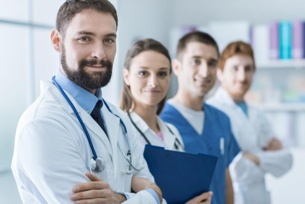 6 Fun Medical Careers to Check Out