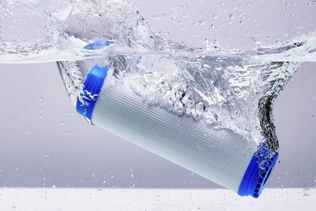 3 Health Benefits of a Water Filter